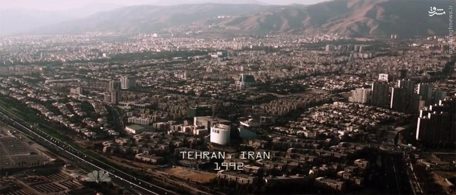 گروگانگیری سپاه قدس در آمریکا + فیلم /// در حال ویرایش