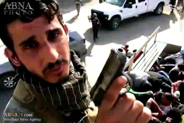 عامل فلسطینی جنایت اسپایکر دستگیر شد+عکس