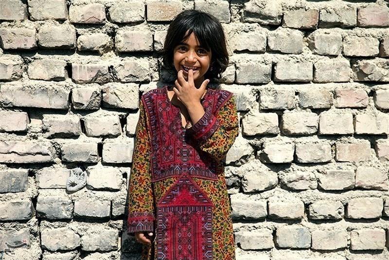 دویدن 12کیلومتری کودکان بی شناسنامه برای رسیدن به آرزو