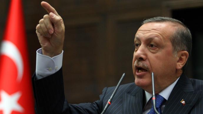 اردوغان به خاطر این 12 مورد به عراق لشکر کشید/ اماده انتشار