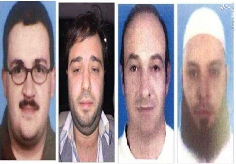 اعترافات تکاندهنده یک باند تروریستی متلاشی شده در کویت +عکس