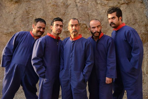 شیکپوشان یک زندان متفاوت +عکس