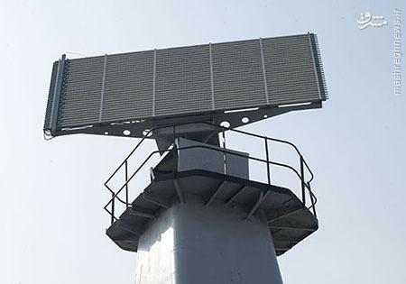 رادارهای ایرانی با فناوری «Solid-State» به جنگ جنگال دشمن میروند + عکس