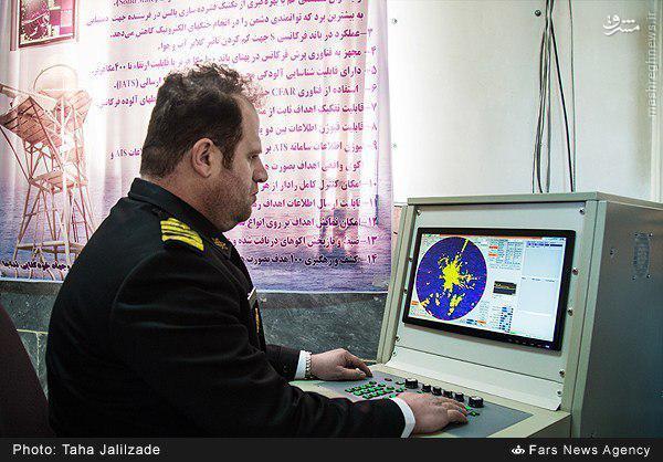 رادارهای ایرانی با فناوری «Solid-State» به جنگ جنگال دشمن میروند +عکس (آماده)