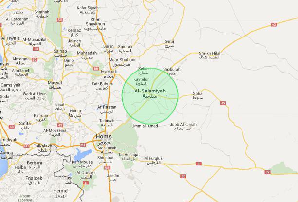 عملیات گسترده لشکر چهارم در ریف لاذقیه/آزادسازی توینه در حماه/جدیدترین گزارش از برآورد خسارات بحران/عملیات نیروهای ویژه در حرستا