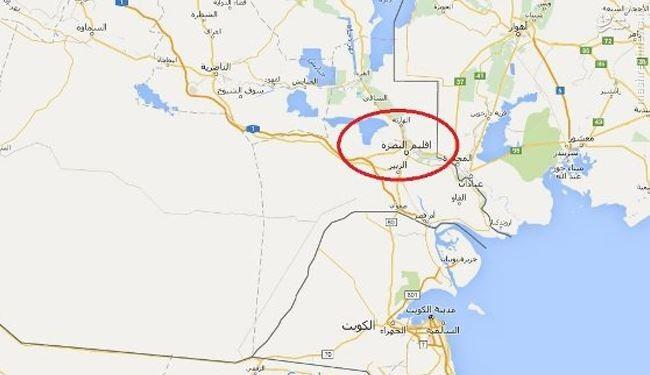 گوگل، تجزیۀ عراق را کلید زده است؟