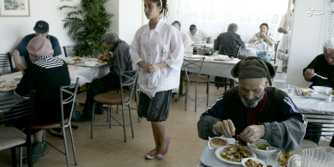 یک سوم کودکان در اسراییل شب ها گرسنه می خوابند