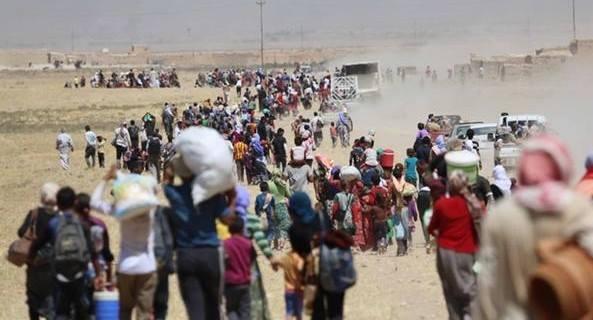 مسیحیانی که برای نابودی داعش دست به اسلحه شدند/ رزمندگانی که از آنان چیزی نشنیدهاید +تصاویر