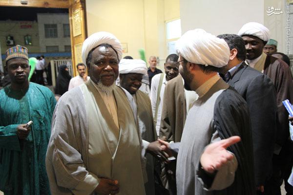 شیخ زکزاکی کیست و تشیع در نیجریه چه سابقهای دارد + تصاویر