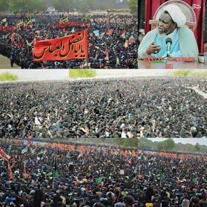 «نصر الله» نیجریه که خواب را بر بوکو حرام و رژیم آبوجا حرام کرده کیست؟