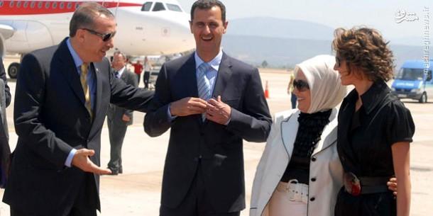 مهره امنیتی پوتین چگونه در سواحل سوریه ترور شد +تصاویر