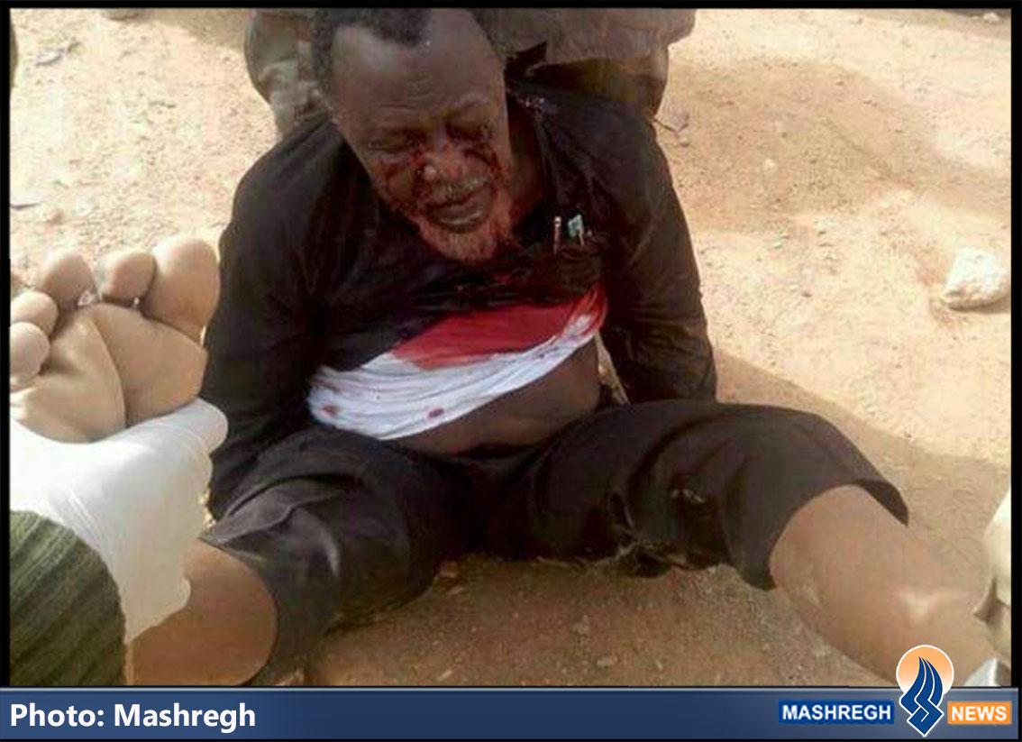 آخرین عکس از «رهبر شیعیان نیجریه»