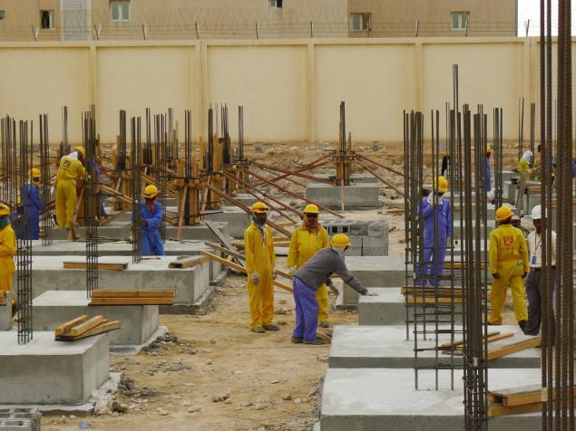دانشگاه هاروارد مسئول برقراری حقوق بشر در قطر