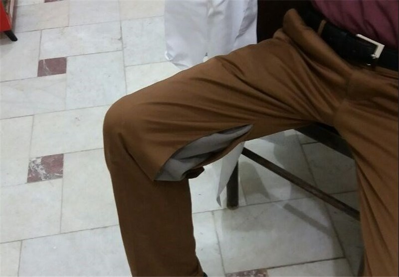 ضرب و شتم پزشک، پرستار و زن باردار و فیلمبرداری با حالت مستی +تصاویر