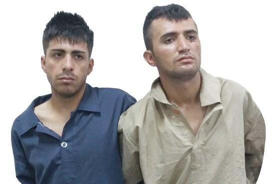 مجازات سنگین برای شیاطین پایتخت