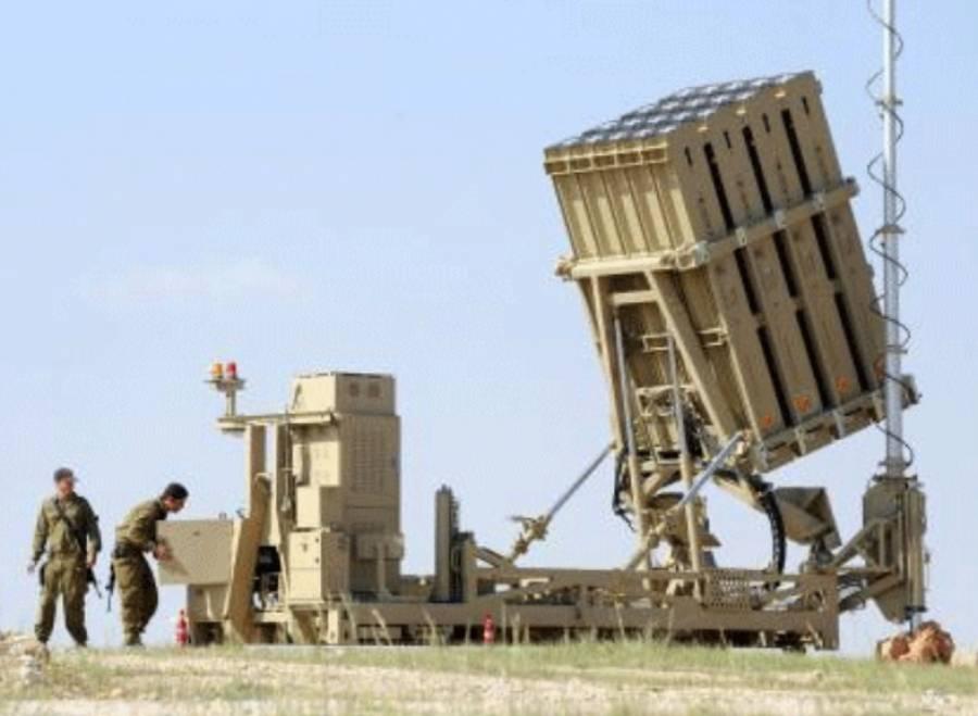 آیا در جنگ سوم لبنان نیروی هوایی اسرائیل از کار میافتد/