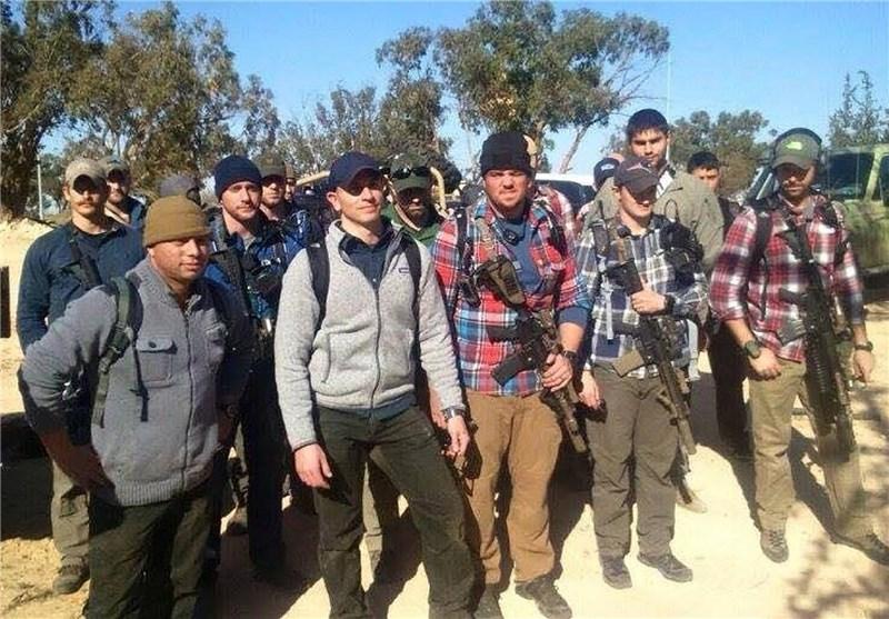 عملیات محرمانه کماندوهای آمریکایی در لیبی لو رفت+ تصاویر