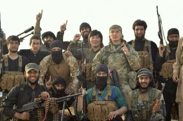 چرا چین به فکر نابودی تروریستهای سوریه افتاد/ سین کیانگ کابوس مقامات چینی/ نقش ترکیه در تروریست پروری در سرزمین اژدها