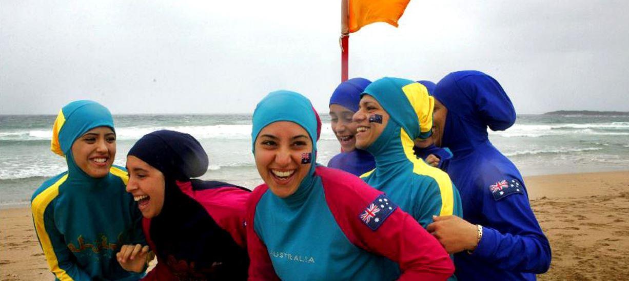 تاثیر مهاجرت مسلمانان بر ورزش بانوان استرالیا