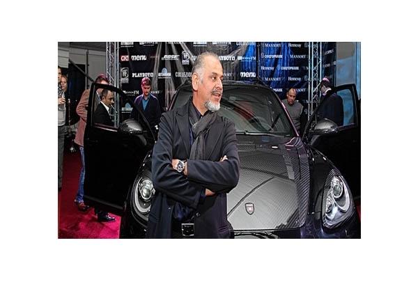 5 ايراني مشهور جهان که خودروسازان داخلي از آنها غافلند+ تصاویر