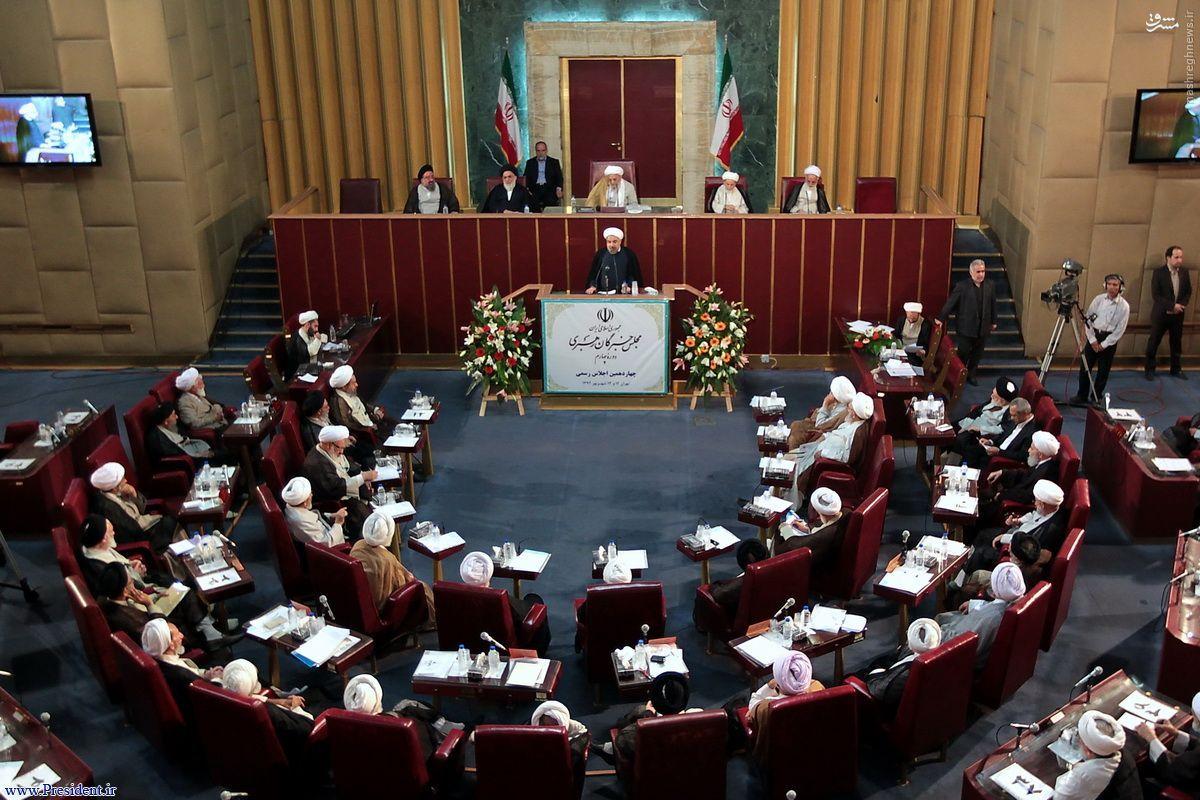 1387383 701 آمریکا بایستی و حتما روحانی را در تسریع فرآیند اصلاحات در ایران یاری کند+ سند