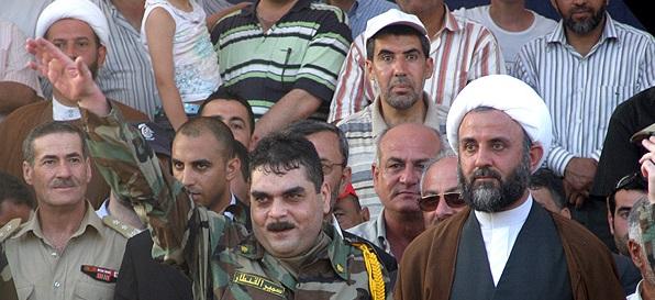 ترور سمیر قنطار و فرماندهان حزب الله در سوریه در حمله رژیم صهیونیستی