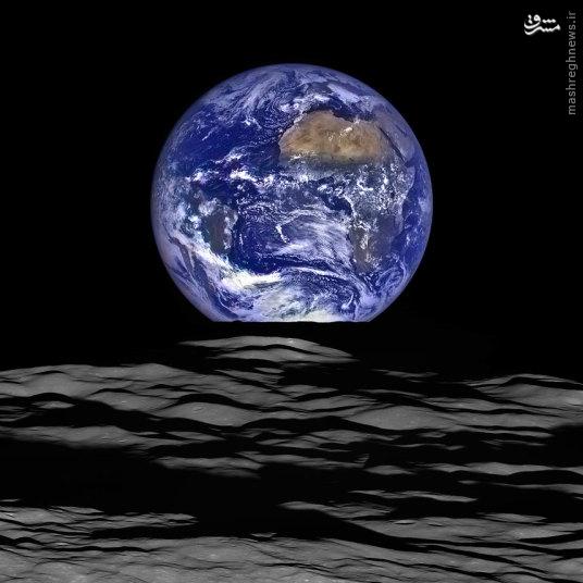 عکس/ ناسا