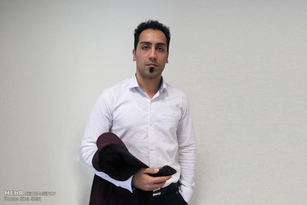 مدیر تلگرامی که ماهی 30 میلیون درآمد دارد +عکس