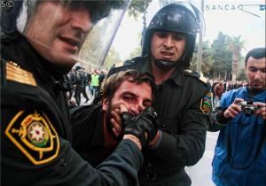 ادامه بازداشت شیعیان در جمهوری آذربایجان/ 95 درصد شیعیان نارداران بیکار شدند/ قطع گاز در سرمای زمستان