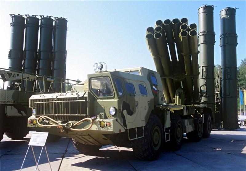 سامانههای موشکی روسیه ریزبینتر میشوند +عکس