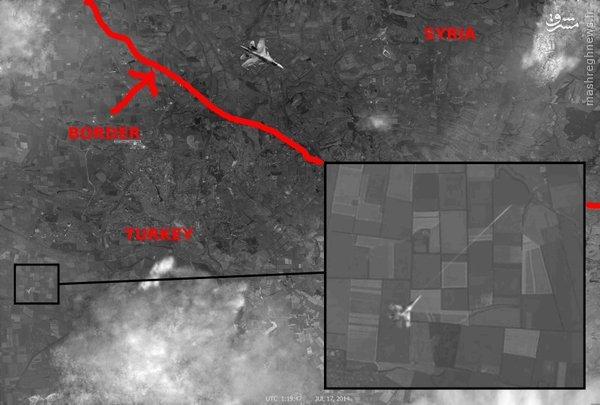 الجزیره: هر دو خلبان روس کشته شدهاند/ پوتین شورای امنیت روسیه را فراخواند/ لغو سفر لاوروف به آنکارا + تصاویر و فیلم