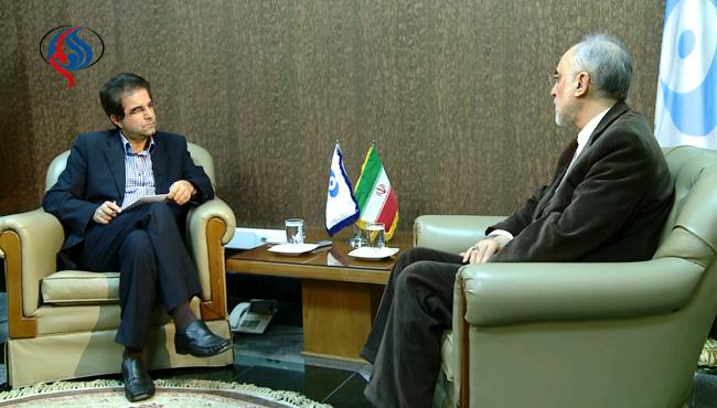 صالحی: آمریکا به تعهداتش در برجام عمل نکند، بازنده خواهد بود