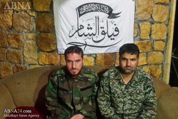 ادعای یک گروه تروریستی درباره اسارت 3 ایرانی +عکس