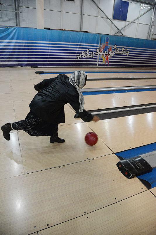 جولان مروجان رقص و فمنیسم ورزشی در تهران