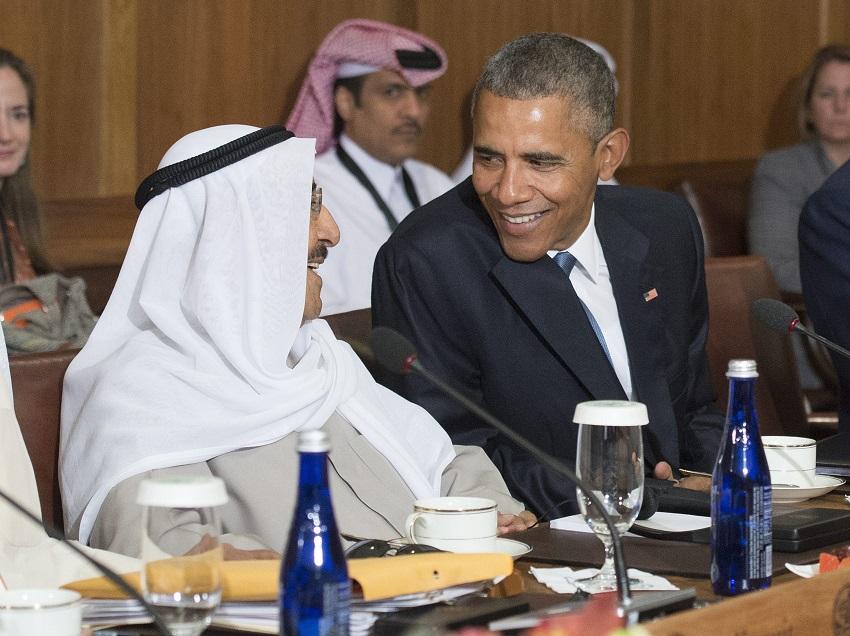 افشای فشارهای آمریکایی برای وارد کردن هم پیمانان عربی و غربی به سوریه و عراق