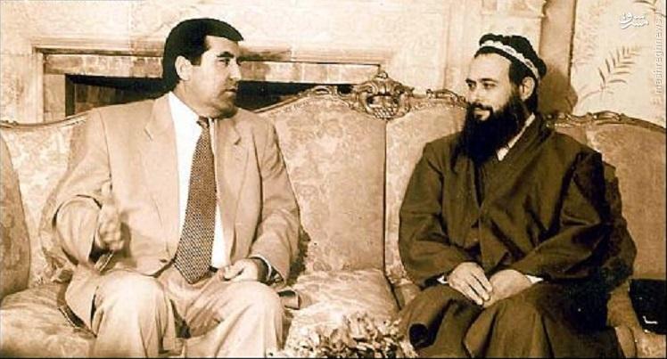 سه دهه ترویج وهابیت؛ در خدمت منافع آمریکا///داعش در آسیای مرکزی به دنبال چیست؟