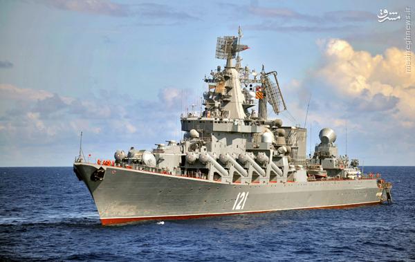 روسیه سامانه دفاع هوایی اس 400 را در سوریه بکار گرفت
