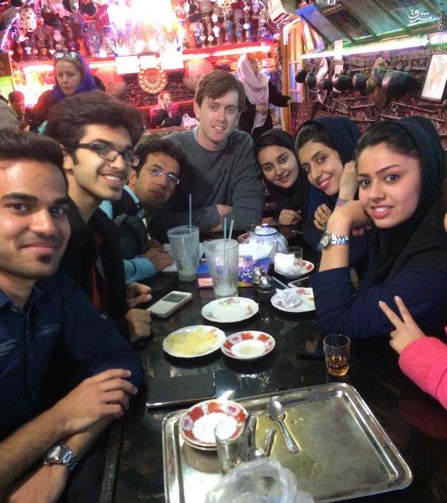 از شب نشینیهای تهران تا شب زندهداریهای شام+تصاویر// ویرایش