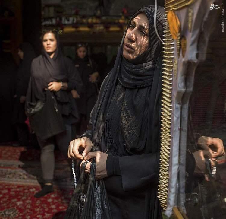 ایرانی که مجله تابم میپسندد + عکس // در حال ویرایش