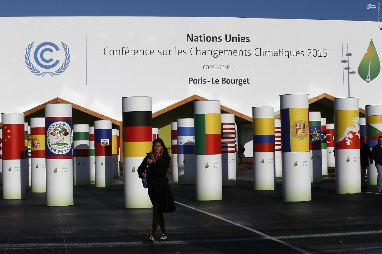 حاشیههای مهمتر از متن در اجلاس آب و هوا