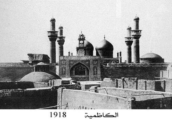 چرا امام کاظم زندانی شد