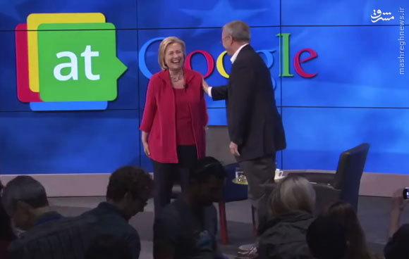 گوگل و فیسبوک چگونه رئیسجمهور آمریکا را انتخاب میکنند