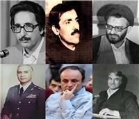 خسارتهای «نفوذ» در گذار تاریخ انقلاب اسلامی
