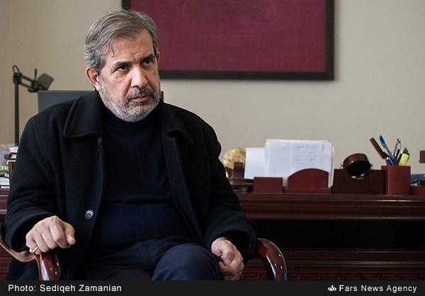 ۱۰ سخنگوی وزارت خارجه ایران به روایت تصویر