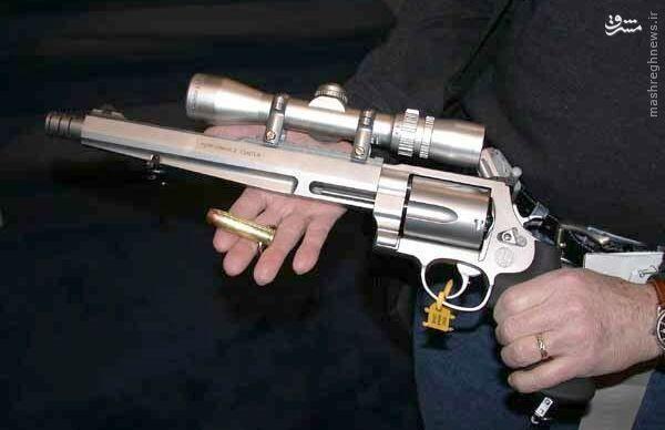 نیمی از سلاحهای خصوصی دنیا در دست آمریکاییهاست