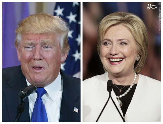 غش سیاسی کلینتون به سمت جمهوریخواهان چقدر جواب میدهد؟