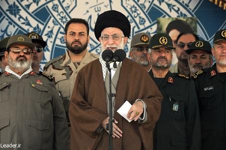 ارزیابی بیانات رهبر انقلاب از فراز و فرودهای تصویب برجام