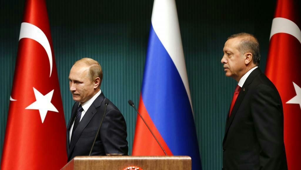چرا پوتین به پیشنهاد آمریکاییها جواب رد داد/ ائتلافی که دست اردوغان را از آمریکا جدا و به روسیه پیوند زد/ اماده انتشار فوری