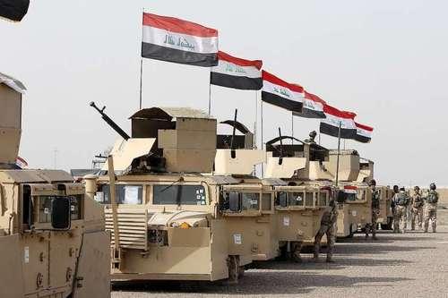 موصل در انتظار ساعت خلاصی؛ فرماندهان داعشی، از حالا آمادهی فرار به ترکیه یا سوریهایم/
