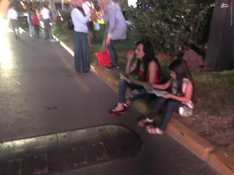 50 کشته و زخمی در انفجارهای انتحار استانبول ترکیه +عکس و فیلم